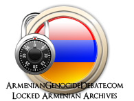 Armenian Archives