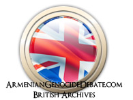 British Armenian Genocide Archives