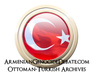 Turkish Ottoman Archives
