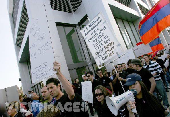 Armenian Genocide ArmenianProtest_1.jpg