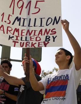 Armenian Genocide ArmenianProtest_2.jpg