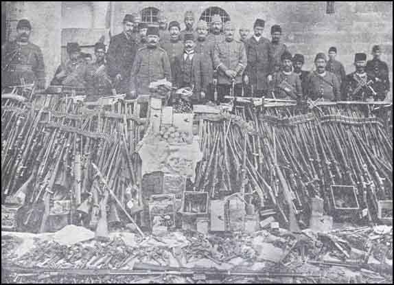 Armenian Genocide ArmenianArms_Diyerbakir.jpg