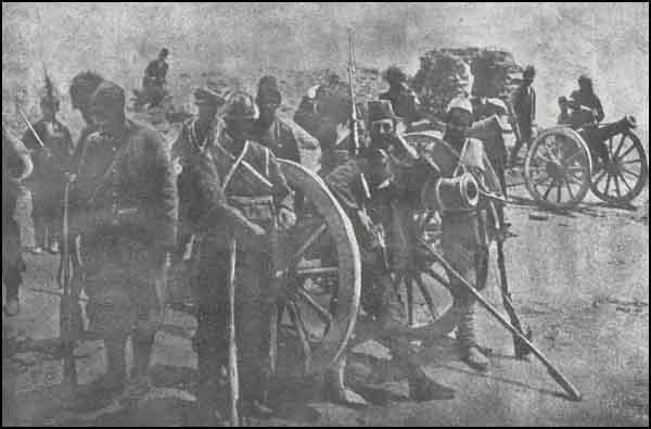 Armenian Genocide ArmenianRebels_Van.jpg