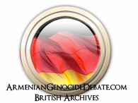 German Armenian Genocide Archives