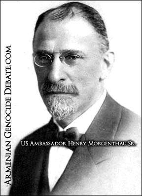 Ambassador Morgenthau Story